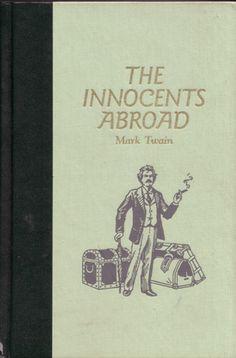 Innocents Abroad, Mark Twain