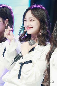 170524 - Kim Sejeong @ Dongkuk University Spring Festival (cr.BabyJeong) | Twitter