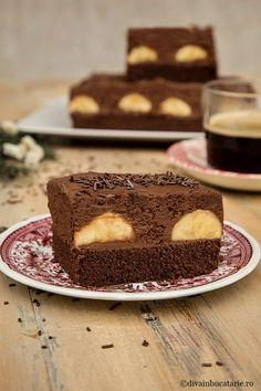 Dessert Recipes, Desserts, Something Sweet, Cream Cake, Nutella, Tiramisu, Mousse, Cheesecake, Sweets