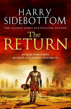 The breakout Roman historical thriller from Harry Sidebottom about a war hero who returns home to a series of brutal murders Oracle Book, Book 1, This Book, Kindle, Psychological Effects, Day Work, Historical Fiction, Fiction Books, Bestselling Author