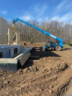 GTA Equipment Rentals carries a wide range of industry-leading brands. We carry specialized equipment from reliable brands, such as Chicago Pneumatic, Bobcat, Toyota, Skyjack, and many others, suitable for all types of construction and maintenance projects including concrete work, landscaping, home building and renovation, heavy industrial projects, and more. #gtaequipment #genie #heavyequipment Construction Types, Heavy Equipment, Gta, Building A House, Toyota, Concrete, Landscaping, Chicago, Industrial