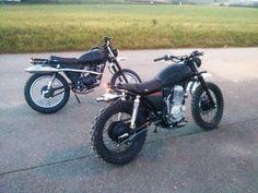 Custom Motorcycles, Cars And Motorcycles, Café Racers, Scrambler, Bike, Vehicles, Inspiration, Motorbikes, Artists
