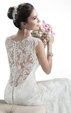 Sheath Floor-length V-neck Dress