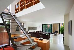 Kohn Shnier brookfield house 2