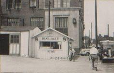 215 E. 18th St.; Kansas City MO; May 18, 1952
