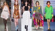 Paris Fashion Week: Veja os momentos mais marcantes da última semana de moda verão 2015