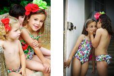 Trajes De Baño InfantilBlog De Moda Infantil, Ropa De Bebé Y Puericultura | Blog de moda infantil, ropa de bebé y puericultura