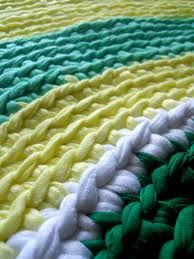 alfombras de trapillo