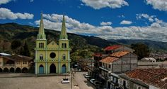 Chordeleg, tierra de tesoros Cuenca Ecuador, Equador, When Us, South America, Travel Destinations, Beautiful Places, Around The Worlds, Earth, Iglesias
