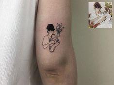 ALICAN GÖRGÜ tattoo