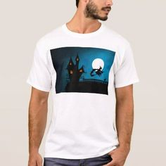 Halloween Helloween Witch's House The Witch T-Shirt - Halloween happyhalloween festival party holiday