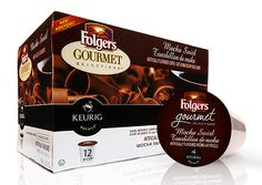 Mornings are Better with Folgers Gourmet Selections Mocha Swirl Coffee-Giveaway
