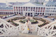 Bedford Springs Wedding Photography