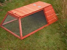 Outdoor Guinea Pig Run diy | Guinea Pigs All About...