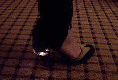 Rodarte Style Lighted Heels: TAKE 2 | I Heart Switch