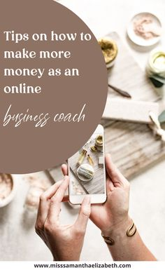 Join the community of online business owners looking for support in project management and their day to day operations of business in order to save time in their daily routine and get more money. This community of online business coaches, course creators and consultants, is filled with tips and tricks on how to be more productive in your day to be the best successful business owner you can possibly be!