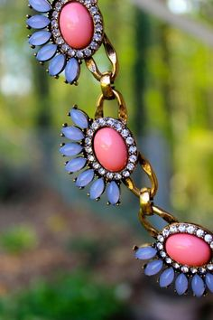 classy-kate:  Jcrew necklaces >