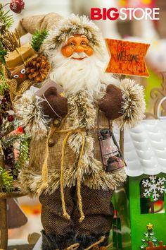 Διακοσμητικός Άη Βασίλης Wreaths, Fall, Home Decor, Autumn, Decoration Home, Door Wreaths, Fall Season, Deco Mesh Wreaths, Interior Design