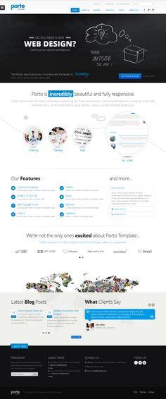 Home Porto - Responsive HTML5 Template 2013-10-17 13-44-32