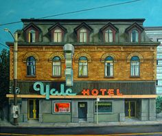 The Yale Hotel