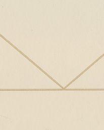 Tapet Lines Off-White från Ferm Living