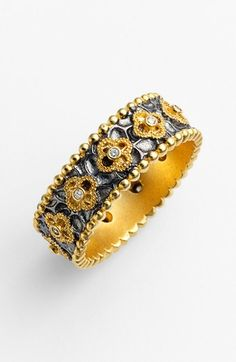 Freida Rothman 'Chelsea' Band Ring available at #Nordstrom155