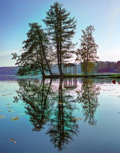 Clarity and harmony, Dalsland, Sweden