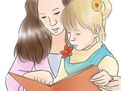 Imagem intitulada Teach Your Child to Read Step 1