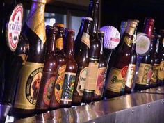 A mecca of sports-viewership, Cooter Brown's makes everyone's list of best sports bars in New Orleans.  With 40 beers on tap, 17 flat screens, two 8-foot drop-down screens, and an extensive bar menu, Cooter Brown's has everything a sports fan needs.  A close location to #Tulane ensures things will be appropriately rowdy on gameday. #nola #neworleans