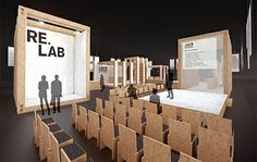 Claudio Wolfring, Creative Director, shows you which development retail design has to show in times of the digital age. We are looking forward to your visit to the Euroshop and the retail future lab located in hall 4 on 19.02.2014 from 3.00 - to 4.00 pm