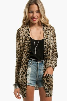 I know I need to chill with the cheetah obsession.... BUT....