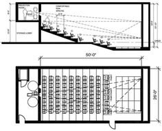 Building Plans - Westport Cinema Initiative : Westport Cinema ...