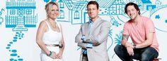 No hay hogar sin tres, el programa de Divinity para vender casas