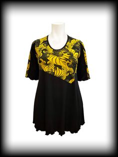 Designed and manufactured by Hayley Joy Real Women, Joy, Yellow, Design, Fashion, Moda, Fashion Styles, Glee