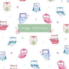 happy-birthday-owls.jpg (900×900)