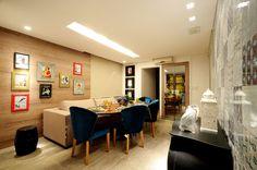 Cozinha Retrô - Morar Mais Campo Grande 2012