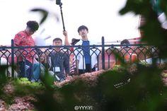 Yiyangqianxi #Jackson #jacksonyi #易烊千玺 #อี้หยางเซียนซี #เซียนซี #tfboys #boyhood