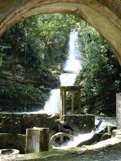 UNO MÁS A LA LISTA!!  Jardín encantado de Edward James, Xilitla, SLP, México