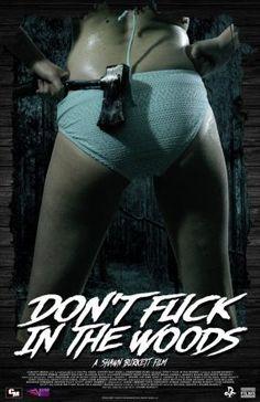 فيلم Don't Fuck in the Woods 2016