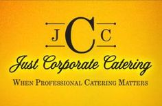 ·         Read the blog for exciting new recipes and tips concerning food.    ·         Follow Just Corporate Catering on Facebook and Twitter for up-to-date events coming to you hometown.    ·         Your office or company can fill out an online query form to have Just Corporate Catering cater to your office or company party for whatever need you have; just so you don't have to do anything but enjoy the fellowship. To have food catered in Dallas, Texas, just call 1-888-977-8777.