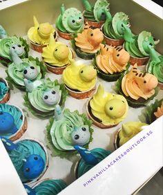 Dinasour Birthday, Dinosaur First Birthday, First Birthday Cupcakes, Dinosaur Party, Third Birthday, 3rd Birthday Parties, Birthday Ideas, Dinosaur Cakes For Boys, Dinosaur Cake Pops