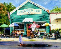 """""""Dunleavy's Pub"""""""