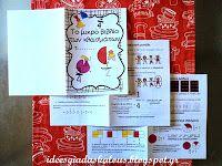 Ιδέες για δασκάλους: Το μικρό βιβλίο των κλασμάτων
