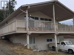 1008 Vista Point Rd, Barrière, BC V0E1E1, Canada - Houses - For Sale - Snap Up Real Estate