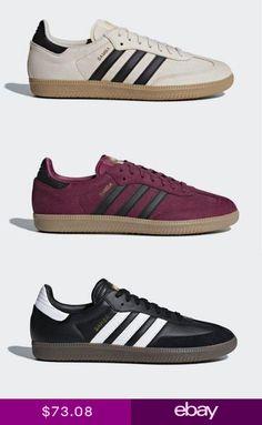 detailed look f7d7c 4b770 adidas Originals Samba OG + Samba FB Trainers - Adults + Junior Sizes  Available