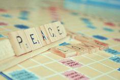 #peace.