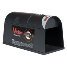 Victor Rat Trap at Lowe's. The Victor Electronic Rat Trap is an innovative solution in rodent control. It works by delivering a humane, high-voltage shock to effectively kill the Electric Rat Trap, Electric Charge, Getting Rid Of Rats, Rat Traps, Barbie, Bees And Wasps, Mouse Traps, Pest Management, Rats