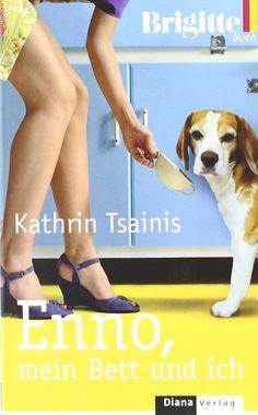 Enno, mein Bett und ich: Amazon.de: Kathrin Tsainis: Bücher