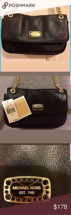 MAKE AN OFFER SALE NWT Jet Set Jewel Shoulder Bag NWT MICHAEL Michael Kors Bags Shoulder Bags