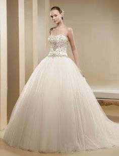 Wedding Dresses of Nicole Spose Wedding Dresses Nz, Princess Wedding Dresses, Cheap Wedding Dress, Formal Dresses, Tulle Wedding, Satin Tulle, Dress P, Ball Gowns, Bride